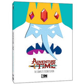 Adventure Time The Complete Second Season (DVD)