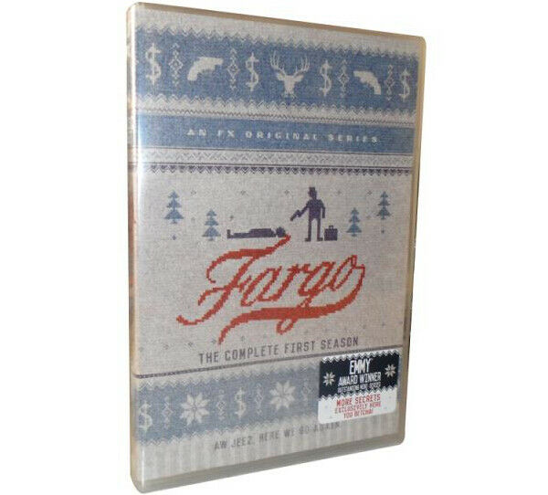 Fargo: The Complete First Season (DVD)