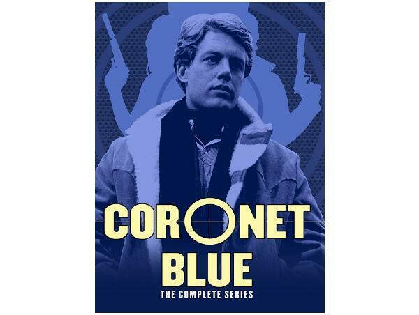 Coronet Blue: The Complete Series (DVD, 2017)