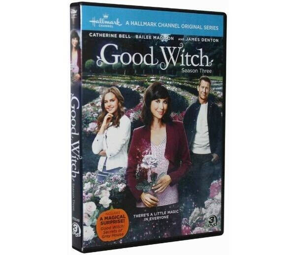 Good Witch: Season Three (DVD)