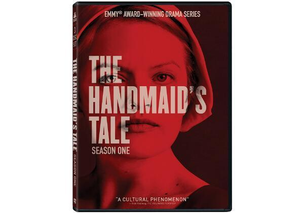 The Handmaid's Tale: Season One (DVD)