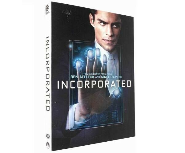 Incorporated: Season One (DVD)