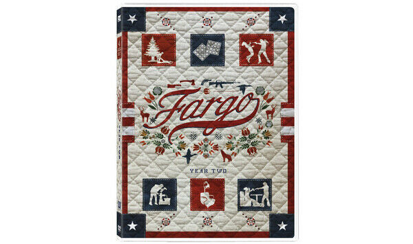 Fargo: Year Two (DVD)