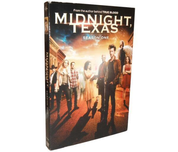 Midnight Texas: Season One (DVD)