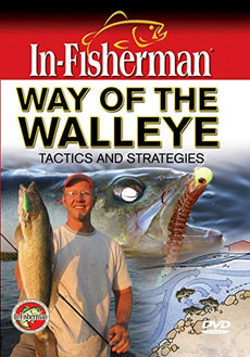 In-Fisherman: Way Of The Walleye (DVD)