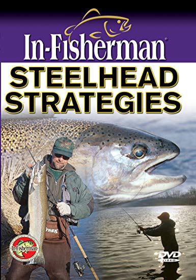 In-Fisherman: Steelhead Strategies (DVD)