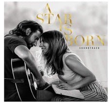 A Star Is Born: The Original Motion Picture Soundtrack (CD) Explicit