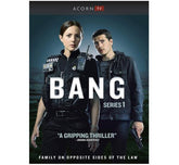 Bang: Series 1 (DVD)