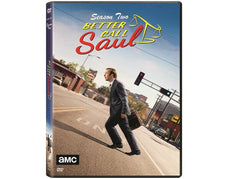 Better Call Saul: Season Two (DVD)