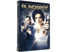 Blindspot: Season 2 [DVD]