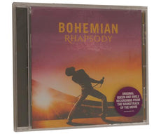 Bohemian Rhapsody: The Original Motion Picture Soundtrack (CD)