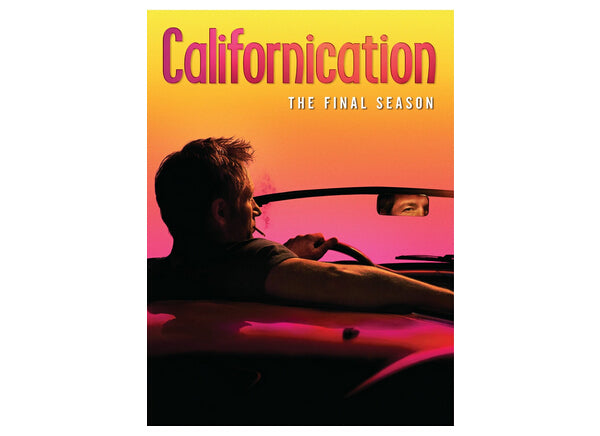 Californication: Season 7 [DVD]
