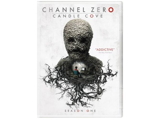 Channel Zero Candle Cove: Season 1 [DVD]