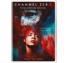 Channel Zero-Dream Door: Season Four (DVD)