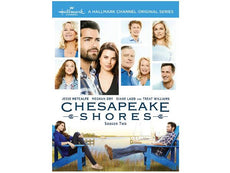 Chesapeake Shores: Season 2 [DVD]