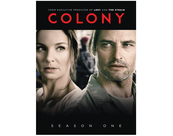 Colony: Season 1 [DVD]