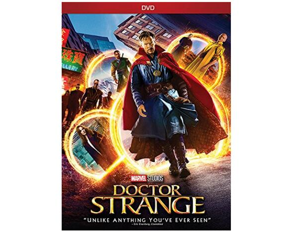 Marvel's Doctor Strange (DVD)