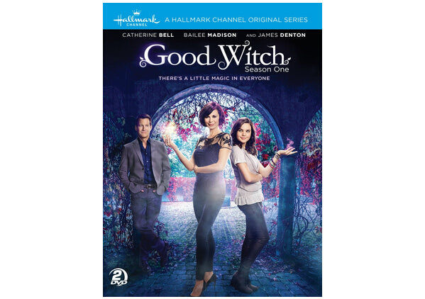 Good Witch: Season 1 [DVD]