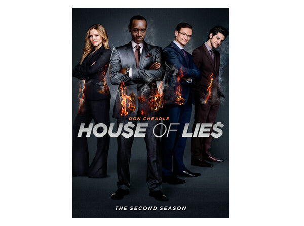 House of Lies: Season 2 [DVD]