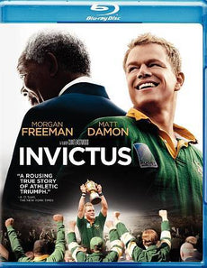 Invictus [Blu-ray/DVD + Digital Copy]