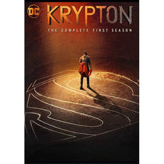 Krypton: Season One (DVD)