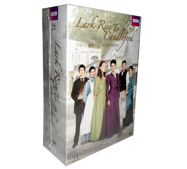 Lark Rise to Candleford: The Complete Collection [DVD]