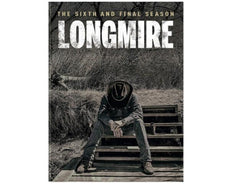 Longmire: The Complete Sixth & Final Season (DVD)