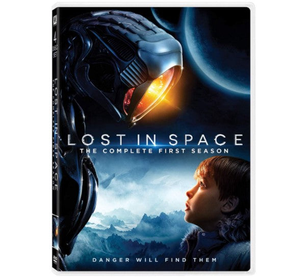 Lost In Space Complete First Season
