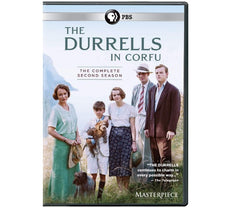 Masterpiece – Durrells in Corfu: Season 2 (DVD) (FULL LENGTH UK ED)