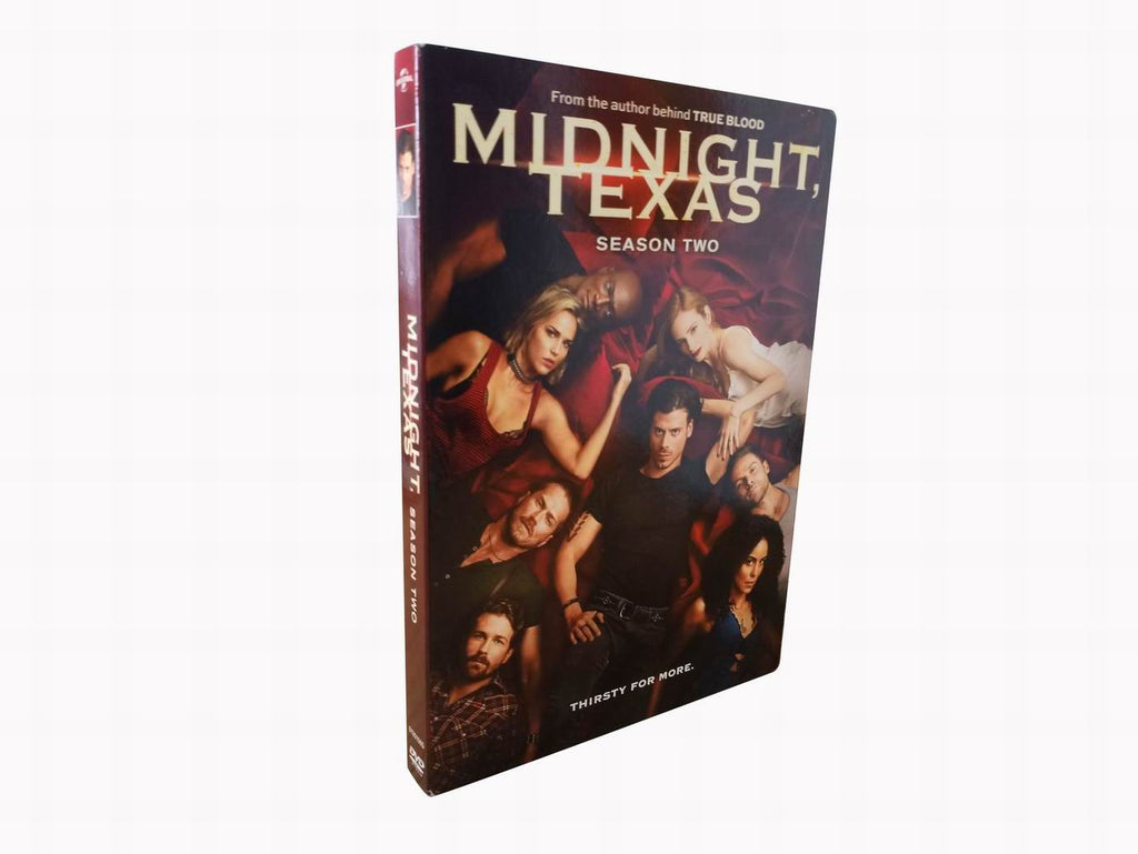 Midnight, Texas: Season Two (DVD)