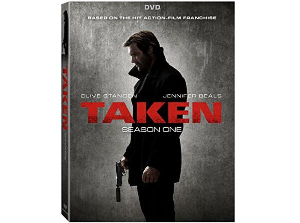 Taken: Season One (DVD)