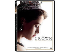 The Crown: Season 1 [DVD]