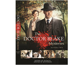 The Doctor Blake Mysteries: Season Two (DVD)