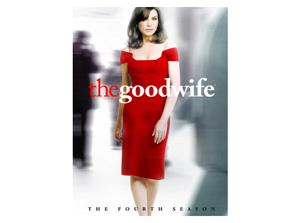 The Good Wife: Season 4 [DVD]