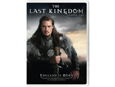 The Last Kingdom: Season 1 [DVD]