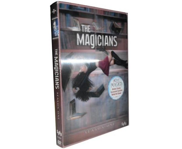 The Magicians: Season One ( DVD)