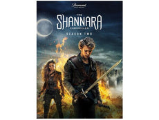The Shannara Chronicles: Season 2 [DVD]