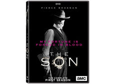 The Son  The Complete First Season (DVD)