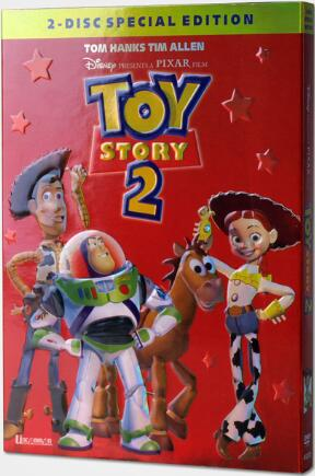 Toy Story 2 (2-Disc Special Edition) (DVD)