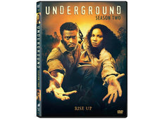 Underground: Season Two (DVD)