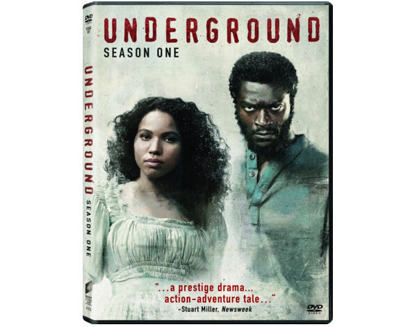 Underground: Season One (DVD)
