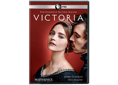 Masterpiece: Victoria Season 2