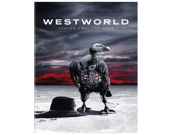 Westworld: Season Two The Door [DVD]