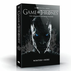 Game of Thrones:  The Complete Season 7 [DVD]
