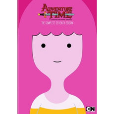 Adventure Time The Complete Seventh Season (DVD)