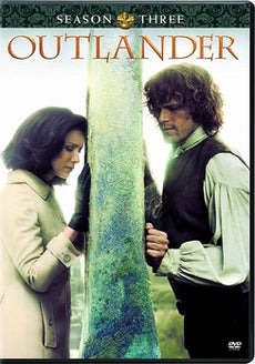 Outlander: Season 3 [DVD]