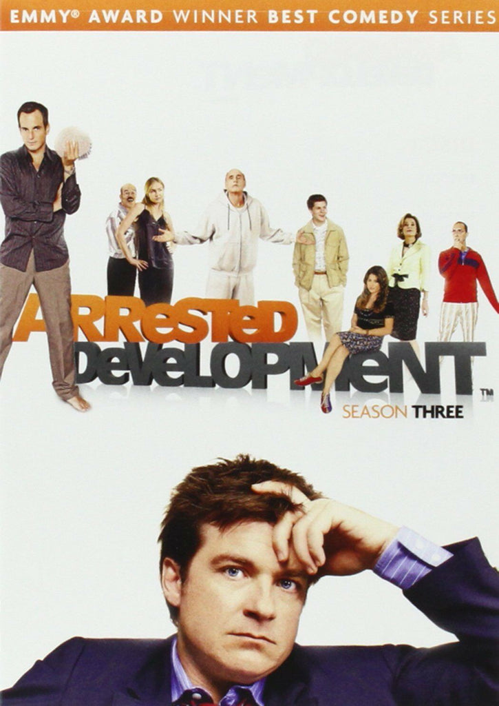 Arrested Development: Season 3 [DVD]