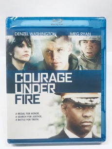 Courage Under Fire [Blu-ray Disc]
