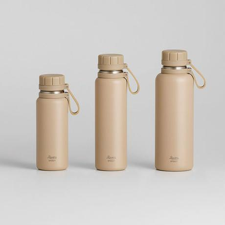 Vacuum Flask Stout 1000-Beidge