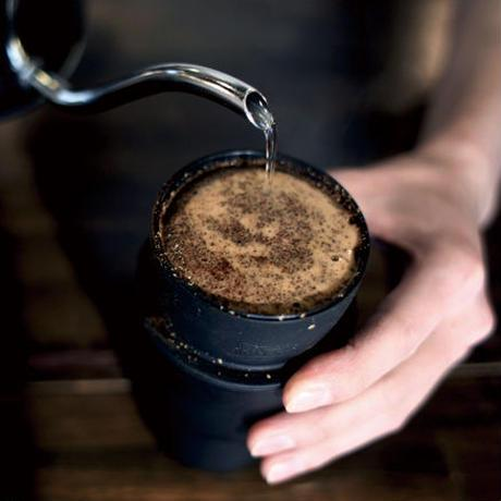 Micro Coffee Dripper- - riversph